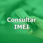 consultar IMEI